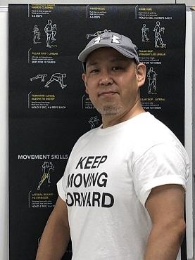 【東京校】ヒューマンアカデミースポーツ 講師紹介