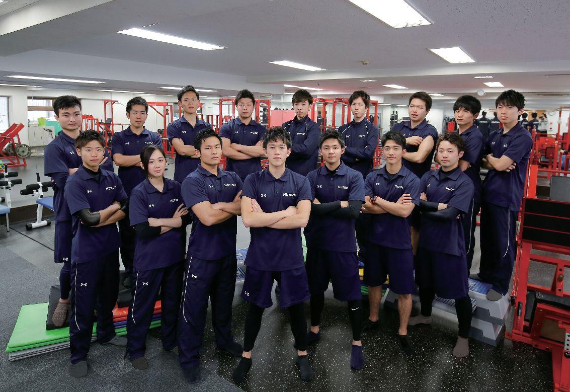 ★★祝★★ 東京校スポーツカレッジ 大学編入試験4名合格!!