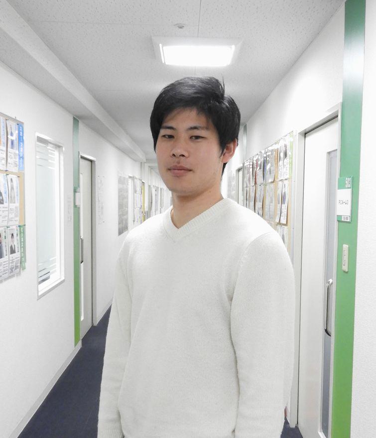 【速報】福岡校から仙台大学に編入合格!!