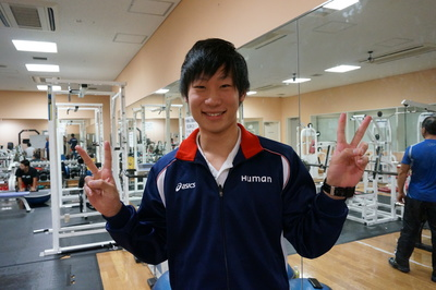 【国立系唯一のスポーツ系大学】鹿屋体育大学 3年次編入に合格!