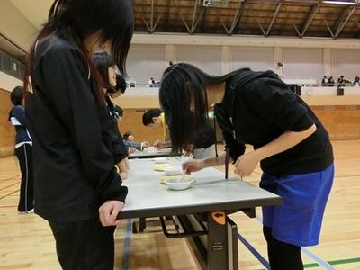 横浜校 運動会開催