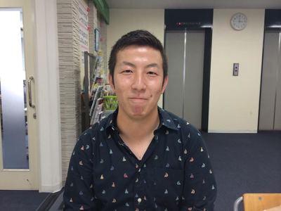 【福岡校】アメリカで活躍する卒業生が遊びに来てくれました!