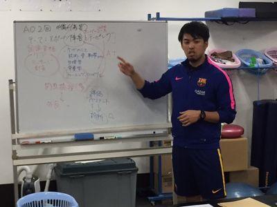 【福岡校】入学前教育スクーリング実施(11月)
